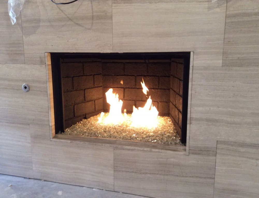 Fireplace Crystals A Hot Trend Manning Remodeling And Construction