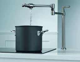 stovetop faucet