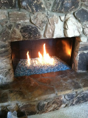 Fireplace Crystals How Do They Work – thundergroupuk co